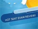 Review Games: Hot Seat