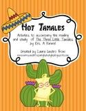 Hot Tamales - Math & Literacy Activities