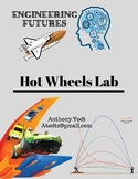 Projectile Motion Lab: Hot Wheels