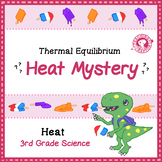 Thermal Equilibrium: A Heat Mystery
