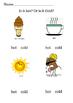 Hot or Cold? Hard or Soft? Science Worksheet