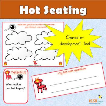Hot seating