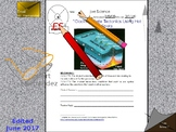 Lab: Hot Spots and Plate Tectonics