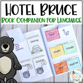 Hotel Bruce A Book Companion for Language