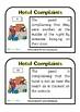 Hotel Complaints