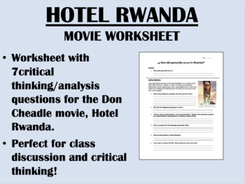hotel rwanda viewing guide answers