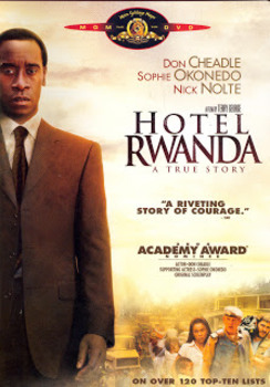 Hotel Rwanda Video Worksheet