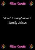 Hotel Transylvania 2 Family Album