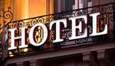 French Hotel Vocabulary Exercise