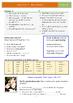 Houghton-Mifflen 'Journeys' Companion- workbook bundle- Level 4, 22 pages