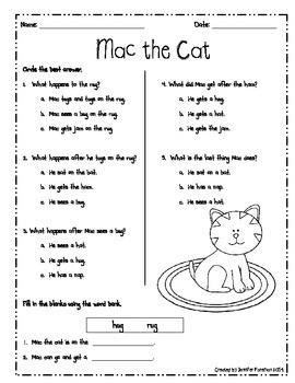 Houghton Mifflin First Grade Theme 1 Resource Pack