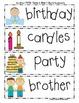 Houghton Mifflin First Grade Theme 2 Resource Pack