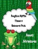 Houghton Mifflin First Grade Theme 6 Resource Pack