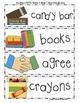 Houghton Mifflin First Grade Theme 7 Resource Pack