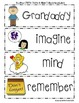 Houghton Mifflin First Grade Theme 9 Resource Pack