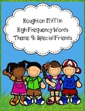 Houghton Mifflin First Grade Theme 9 Resource Pack