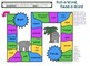 Houghton-Mifflin Grade 2 Theme 1 Games and Word Wall Cards (2006 Edition)