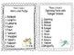 Houghton Mifflin Grade 2 Theme 2 Bundle Pack