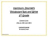 Houghton Mifflin Harcourt - 2nd Grade Journey's Reading Se