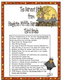 Houghton Mifflin Harcourt Journeys 2014 Grade 3 The Harvest Birds