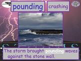 Journeys 2014 Grade 2 Super Storm PowerPoint