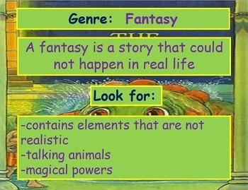 Journeys 2014 Grade 2 The Mysterious Tadpole PowerPoint