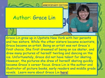 Journeys 2014 Grade 2 The Ugly Vegetables PowerPoint