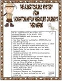 Houghton Mifflin Harcourt Journeys 2014 Grade 3 The Albert
