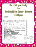 Houghton Mifflin Harcourt Journeys 2014 Grade 3 The Extra