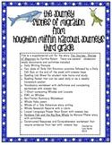 Houghton Mifflin Harcourt Journeys 2014 Grade 3 The Journey Stories of Migration