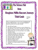 Houghton Mifflin Harcourt Journeys 2014 Grade 3 The Science Fair