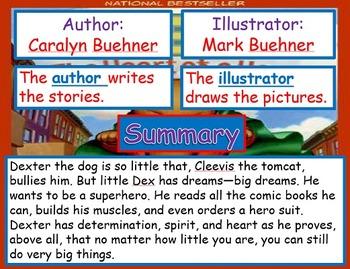 Journeys 2014 Grade 2 Dex The Heart of a Hero PowerPoint