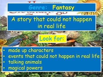 Journeys 2014 How Groundhog's Garden Grew PowerPoint