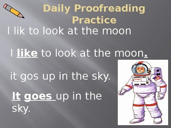Houghton Mifflin Harcourt Journeys Let's Go to the Moon! 1st grade power point