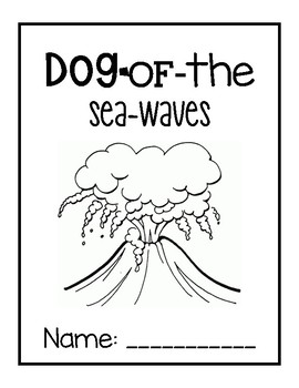 Houghton Mifflin Journey's: Dog of the Sea Waves