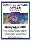 Houghton Mifflin Journey's Grade 3 Complete Year!