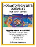 Houghton Mifflin Journey's: Grade 3 Unit 4