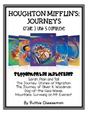 Houghton Mifflin Journey's Grade 3 Unit 5