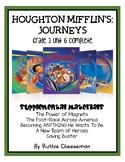 Houghton Mifflin Journey's Grade 3 Unit 6