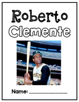 Houghton Mifflin Journey's: Roberto Clemente
