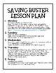 Houghton Mifflin Journey's: Saving Buster