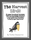 Houghton Mifflin Journey's: The Harvest Birds