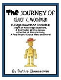 Houghton Mifflin Journey's: The Journey of Oliver K. Woodman
