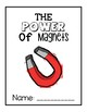 Houghton Mifflin Journey's: The Power of Magnets
