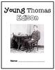 Houghton Mifflin Journey's: Young Thomas Edison