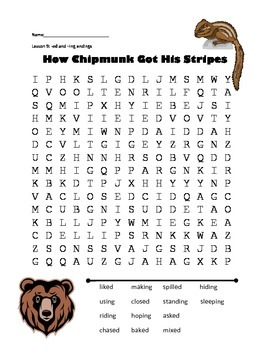 Houghton Mifflin Journeys Grade 2 Spelling word searches and lists