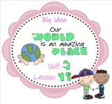 Houghton Mifflin Journeys Grade 3 Lesson 17