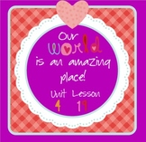 Houghton Mifflin Journeys Grade 3 Lesson 19
