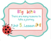 Houghton Mifflin Journeys Grade 3 Lesson 24