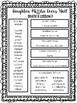 Houghton Mifflin Journeys Grade 5 Focus Wall Printable Tak